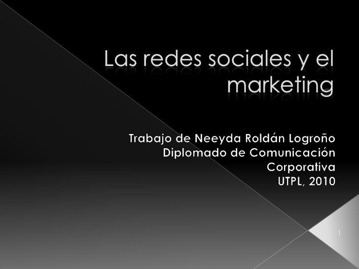 Posicionamiento de marca a través de las redes sociales