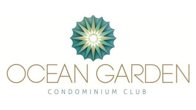 Ocean Garden Cabo Frio