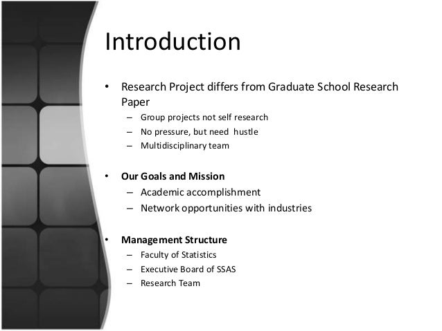 types of introduction for research papers Biology research paper format a biological research paper is a form of communication in which the investigator succinctly abstract, introduction, methods.