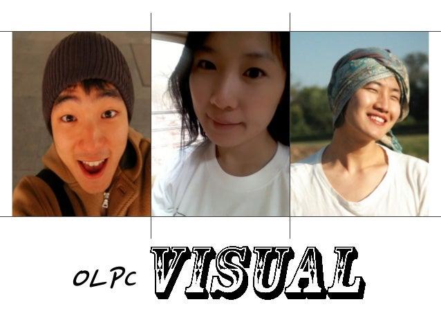 OLPC Visual Project