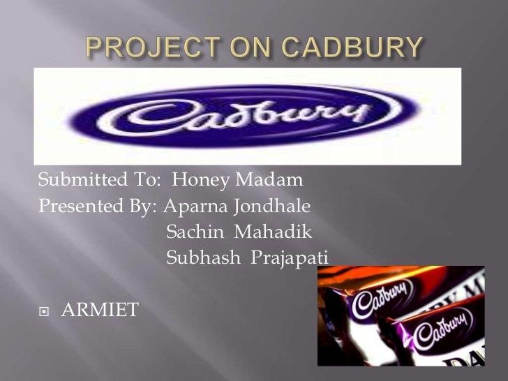 Case Study: Cadbury Crisis Management (Worm Controversy)