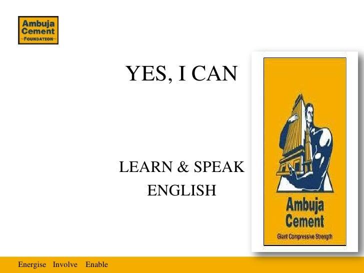 PPT ON ENGLISH