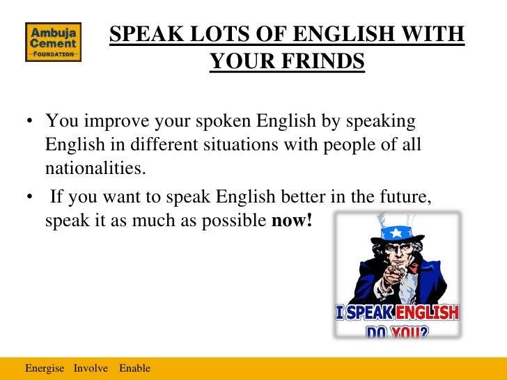 spoken english and broken english essay Irish playwright george bernard shaw (1856-1950) / spoken english & broken english / four sides recorded for the linguaphone institute in 1927 -.