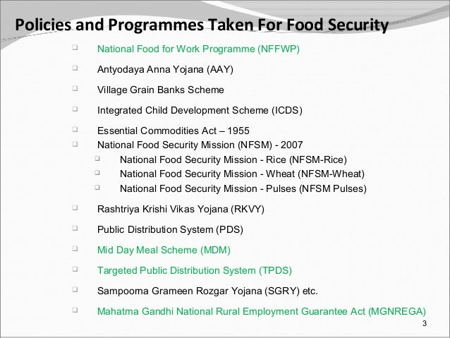essay on food security bill in india pdf to word