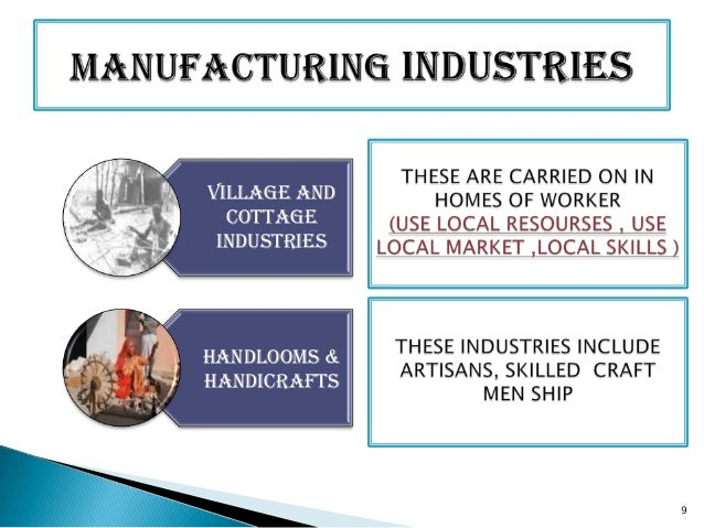 information on small scale industries Advertisements: the case for the development of small-scale industries is particularly strong in under-developed but developing countries like india these small.