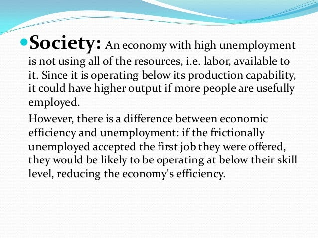 effects of unemployment in nigeria essays Check out our top free essays on the effect of unemployment in economy nigeria to help you write your own essay.