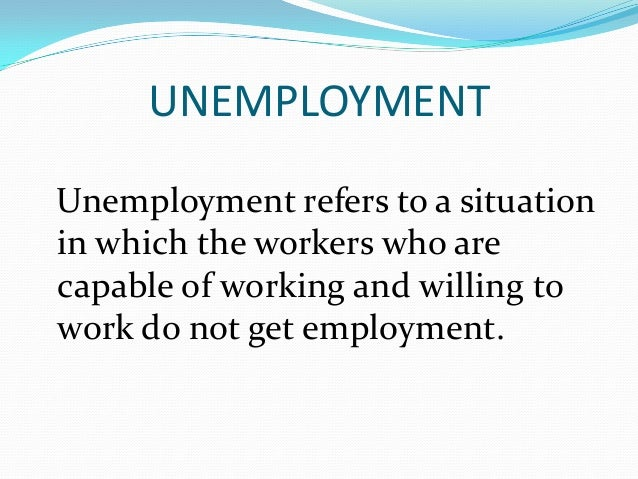 unemployment problem Unemployment insurance (ui) online access your ui online account as a claimant, employer, or third party administrator (tpa) by using the links below.