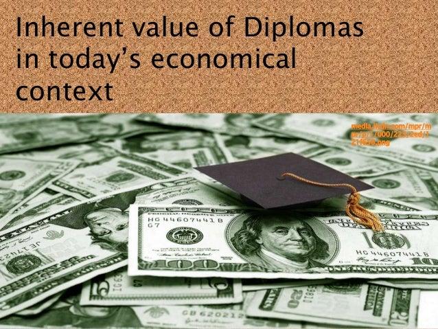 Inherent value of Diplomas in today's economical context media.licdn.com/mpr/m pr/p/1/000/223/2ed/1 21f658.png