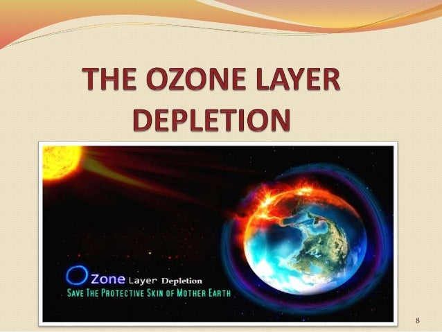 essays on ozone layer depletion The free environment research paper (the destruction of the ozone layer essay) epa stratospheric protection division the effects of ozone depletion 24 dec.