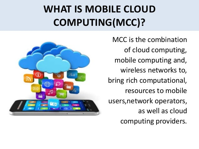 Phd thesis on mobile computing