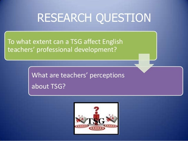 thesis proposal sample ppt
