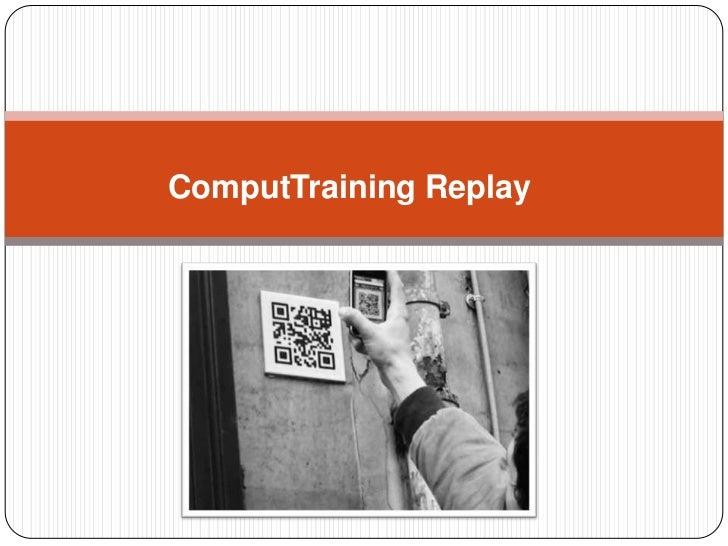 ComputTraining Replay