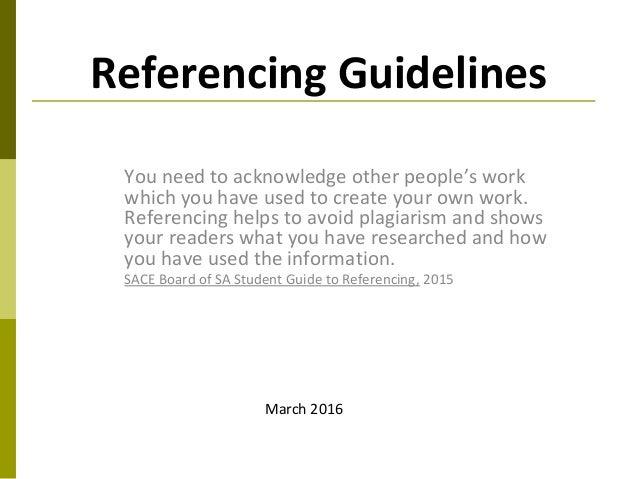 harvard referencing guide pdf 2014