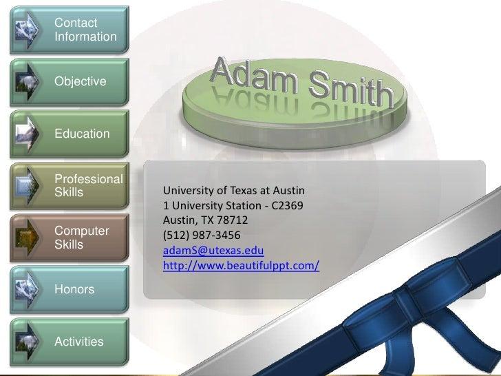 Powerpoint Templates | Powerpoint Presentation On Jobs Template | Ppt ...