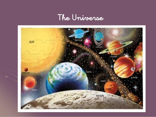 Ppt s2u3 the_universe