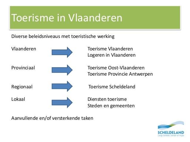 Oost Vlaanderen Toerisme Toerisme in Vlaanderen Diverse