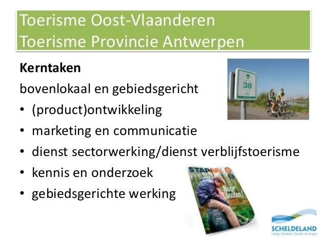 Oost Vlaanderen Toerisme Toerisme Oost-vlaanderen