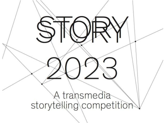 Trans…what?Transmedia enables astory to go beyond thepages of a book or thescreen of a TV. Simplyput, transmedia is thetec...