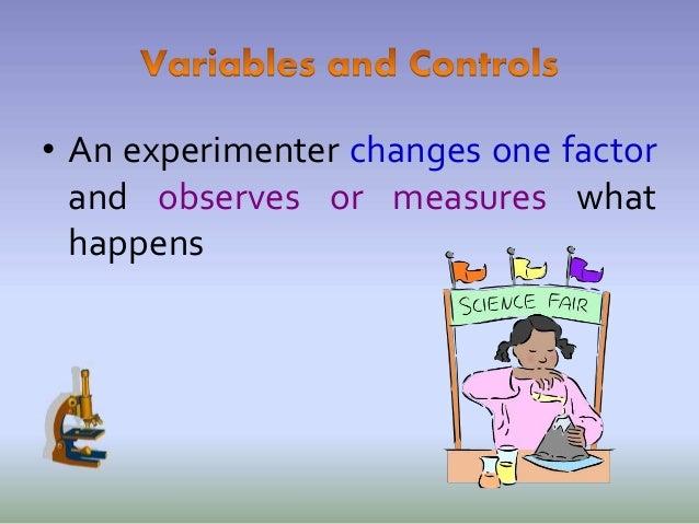 Scientific Data Table Make The Data Table Into a