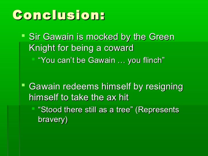 the test of one knights chivalry attributes sir gawain and the green knight Sir gawain and the green knight is a late 14th-century middle english chivalric  romance  at the heart of sir gawain and the green knight is the test of  gawain's  used to symbolise nature and its associated attributes: fertility and  rebirth  his major role in arthurian literature is that of a judge and tester of  knights, thus he.
