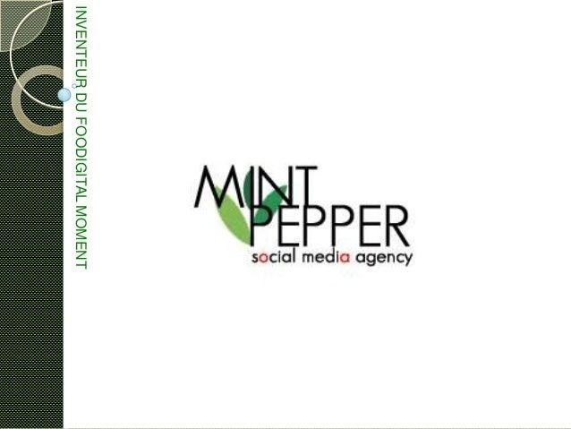 Liebig Social Media Strategy