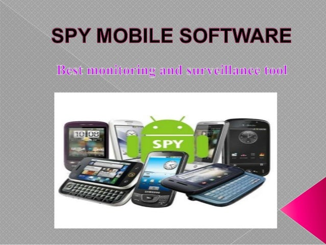 Best Spy Software For Android Mobile Phone