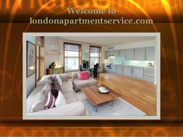 London Holiday Apartments