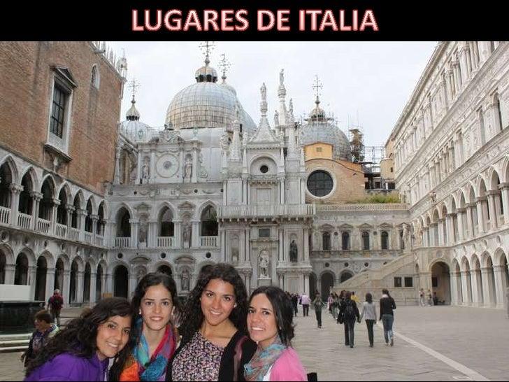 Venecia está compuesta por 120 pequeñas islasunidas entre sí por 455 puentes , la ciudadForman 118 islas unidas por 354 pu...