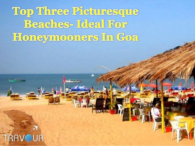 Those who are looking forward to find a tropical beach honeymoon destination, Goa can be their ideal getaway. This romanti...