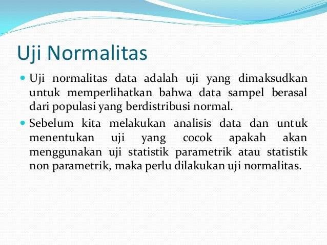 ALAT - ALAT Statistika
