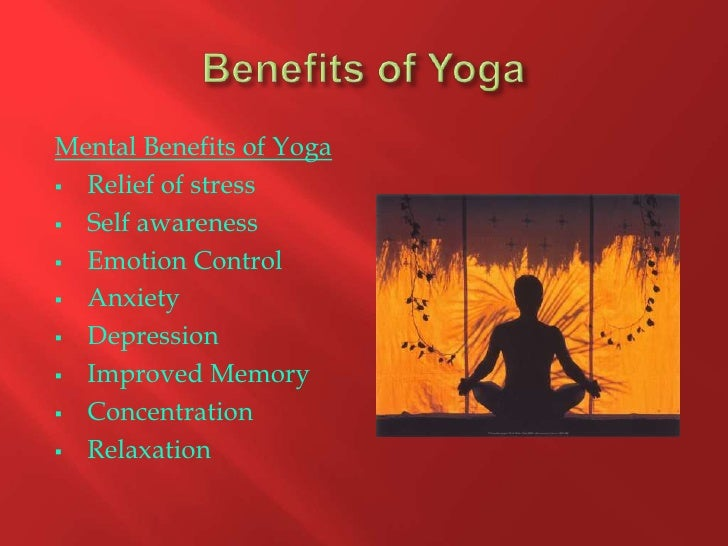 Photos Of Powerpoint Presentation On Yoga And Meditation