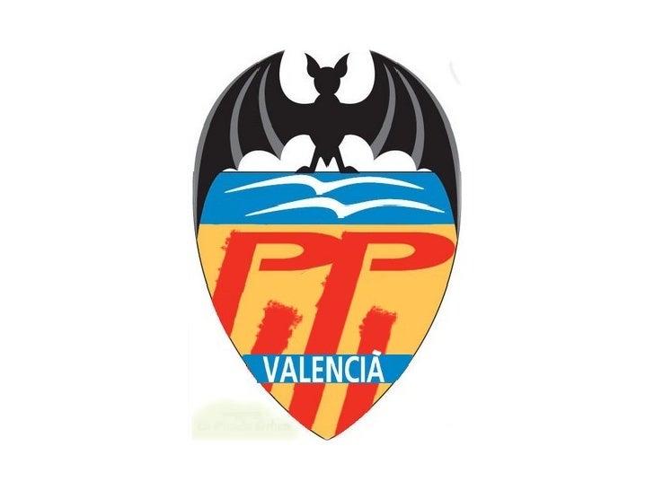P P valencia2009