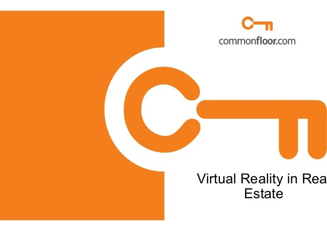 Virtual reality and the property portal experience for Virtual flooring app
