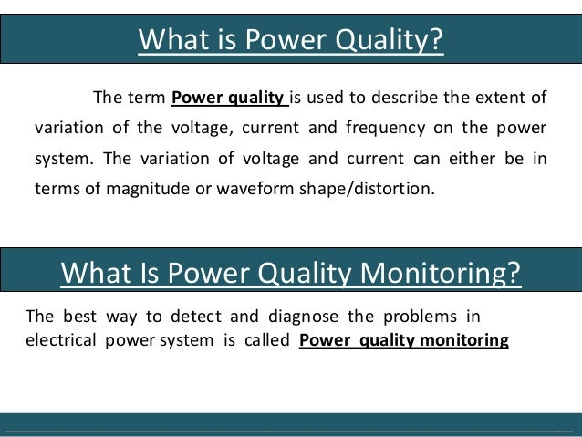 power quality+phd thesis The phd thesis analyzes the subject of the power quality in the office buildings electrical installations, based on the current state of research in the conducted studies the characteristics of.