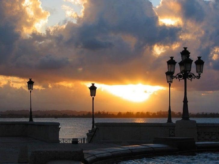 Paisajes De Puerto Rico
