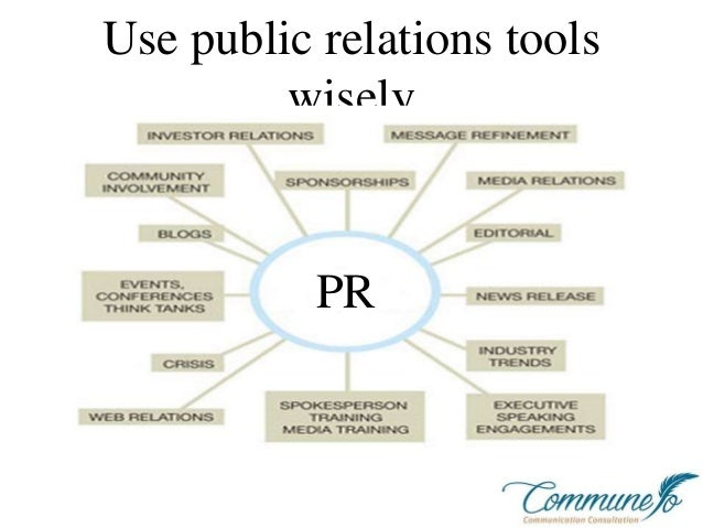 characteristics and tools of public relations marketing essay According to him there are four models of public relations marketing marketing management types of public relation tools models of public relations.