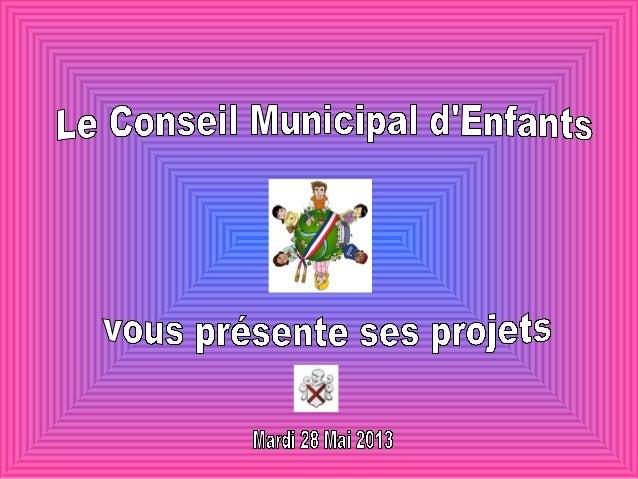 Projet n° 1Projet n° 1Une fête desUne fête desenfantsenfants
