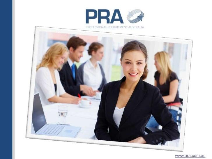 www.pra.com.au