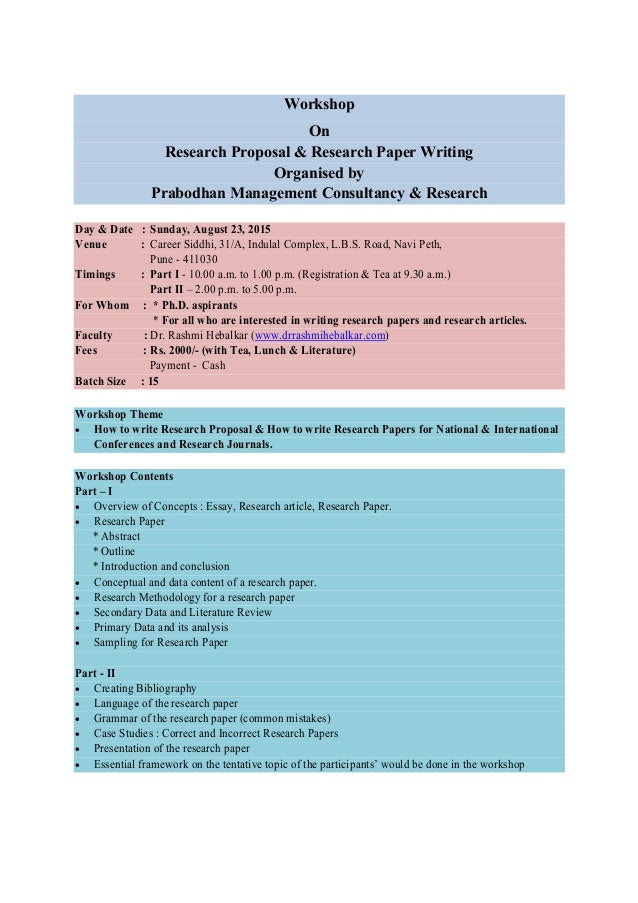 Writing a Literature Review - University of Toronto