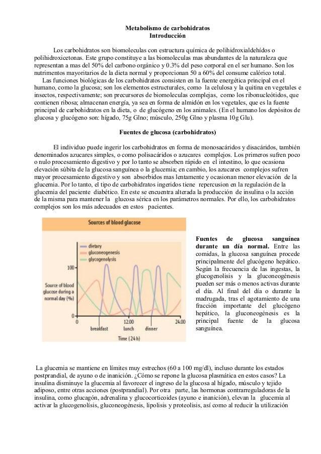 Practica 1 hidratos de carbono