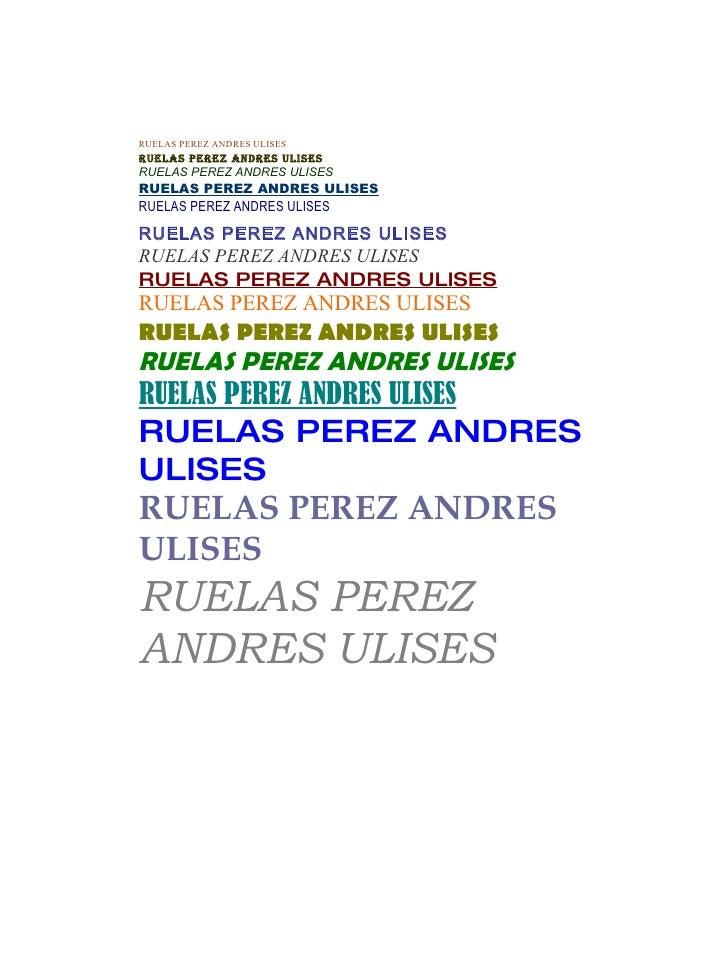 RUELAS PEREZ ANDRES ULISES RUELAS PEREZ ANDRES ULISES RUELAS PEREZ ANDRES ULISES RUELAS PEREZ ANDRES ULISES RUELAS PEREZ A...