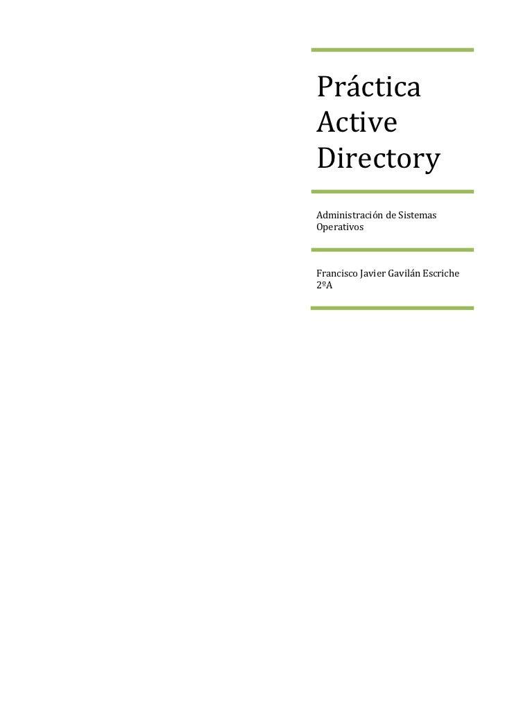Practica 2003 server_acitve_directory_fran_gavilan