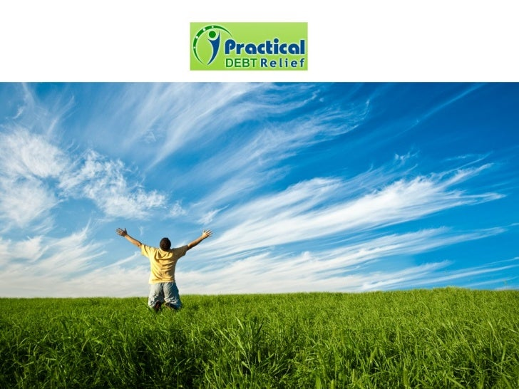 Practical Debt Relief - Get out of Credit Card Debt by Choosing Debt Settlement Solutions