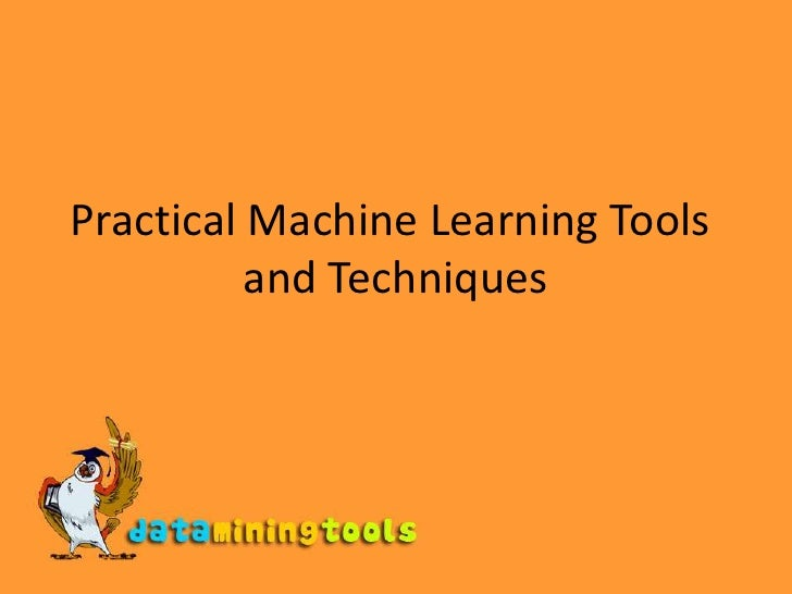 data mining practical machine learning tools and techniques third edition