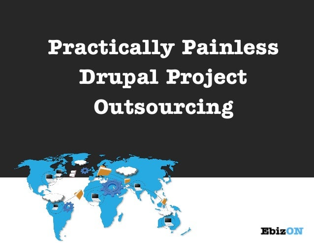 Practically Painless Drupal Project Outsourcing