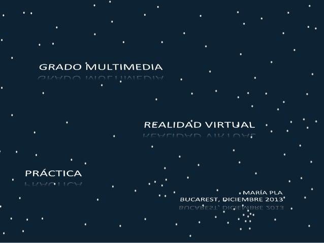es un juego de Realidad Virtual del tipo Realidad Mixta en forma de apliación para dispositivos móviles.