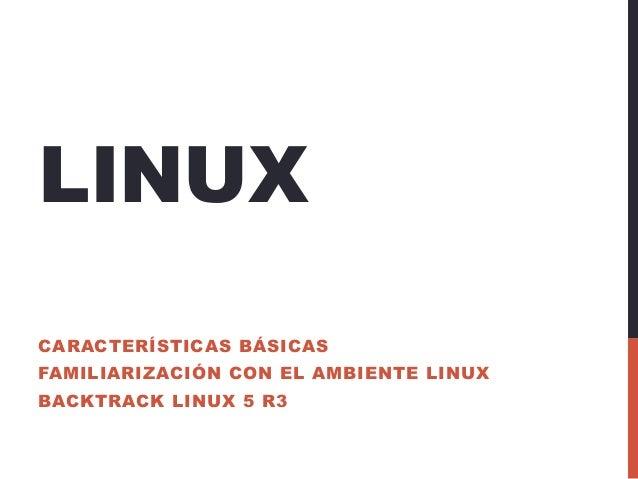 Practicas linux