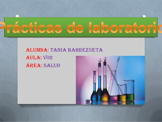 Alumna: Tania Barrezueta Aula: v02 Área: salud