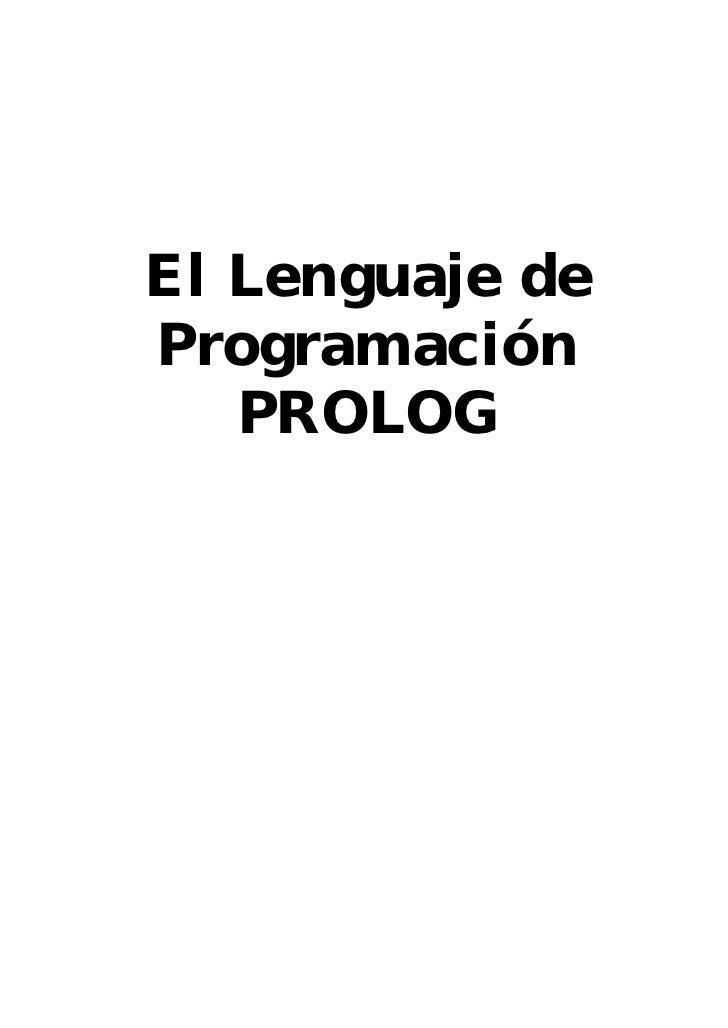 Practicas prolog