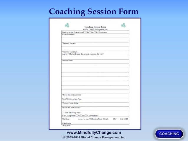 Why Every Life Coach Needs a Business Plan